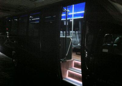 executive-shuttle-service-nightlife