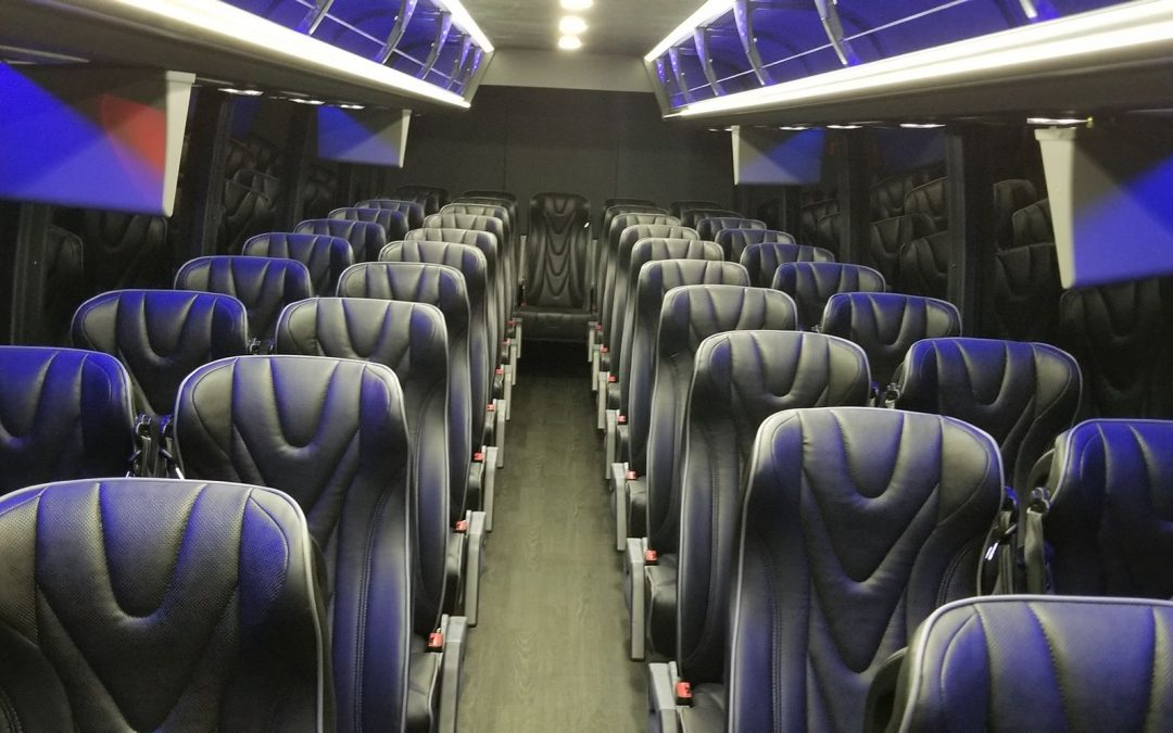 Holiday Limo Services in St Louis
